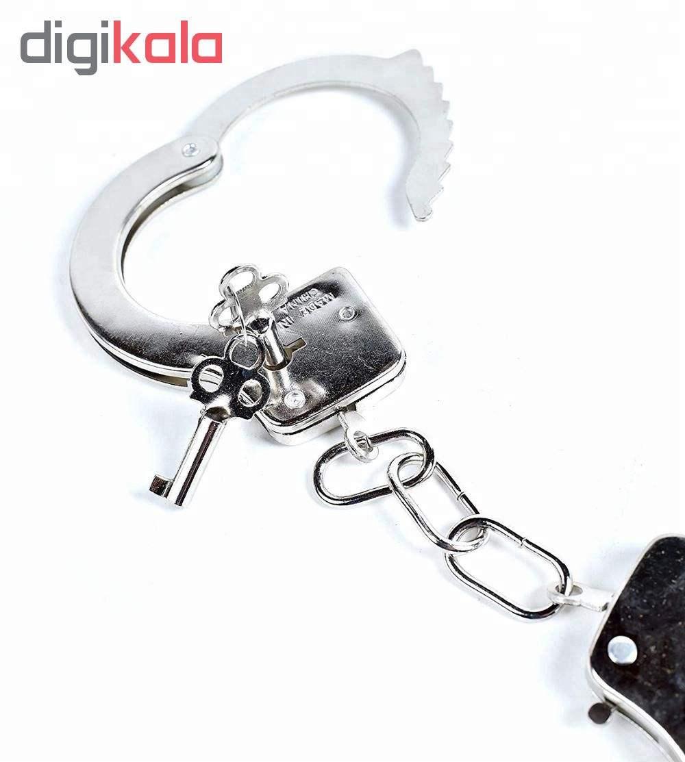 دستبند اسباب بازی مدل police-2 thumb 7