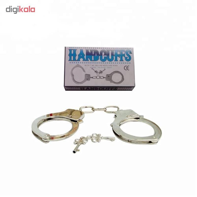 دستبند اسباب بازی مدل police-2 thumb 8