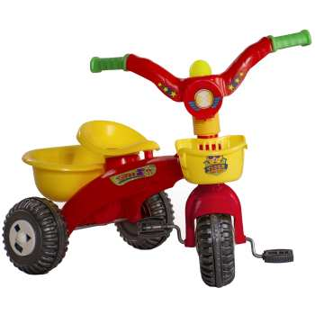سه چرخه کودک مدل مینا