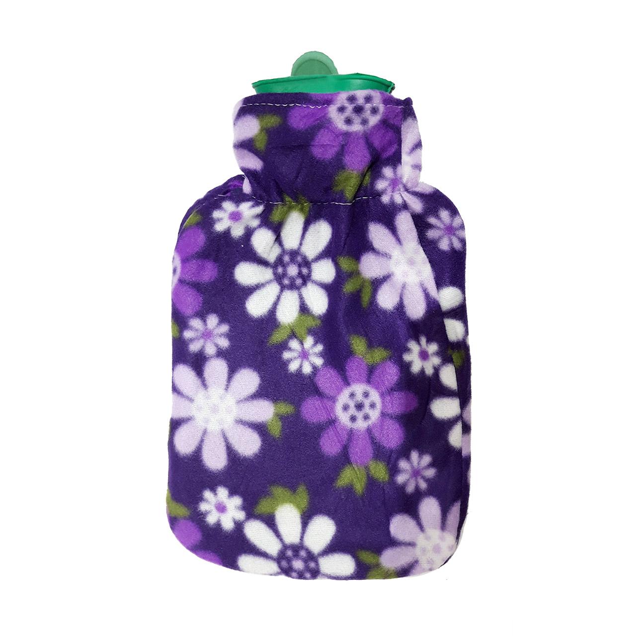 کیسه آب گرم مدل 5flower