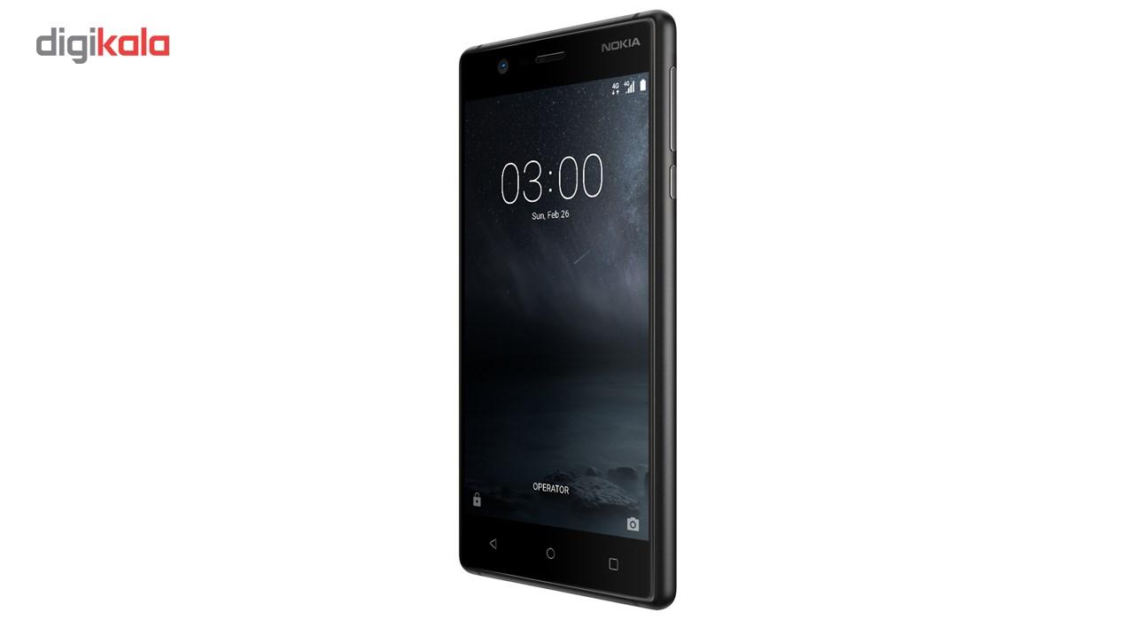 گوشی موبایل نوکیا مدل 3 دو سیم کارت - با قیمت ویژه