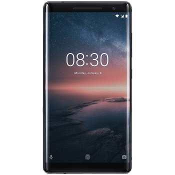 گوشی موبایل نوکیا مدل 8Sirocco ظرفیت 128 گیگابایت - با قیمت ویژه