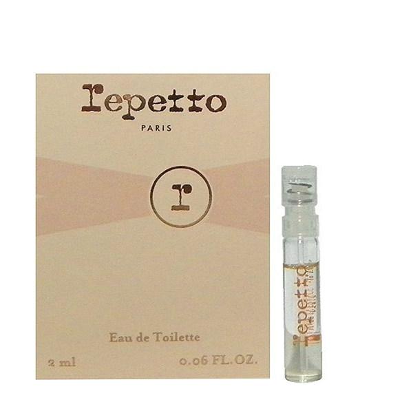 عطر جیبی زنانه رپتو مدل Repetto Paris حجم 2 میلی لیتر