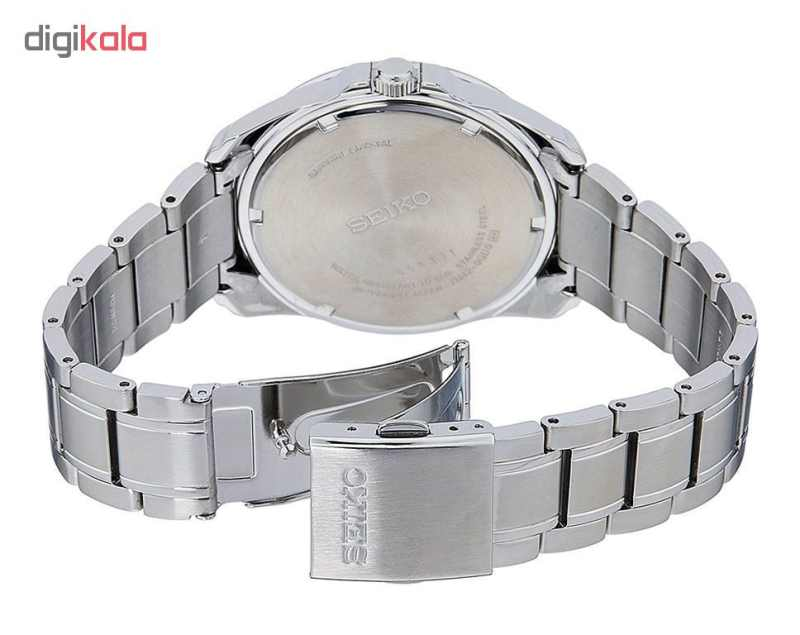 ساعت مچی عقربه ای مردانه  سیکو  مدل  SGEH45P1