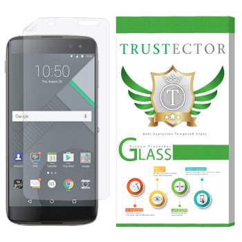 محافظ صفحه نمایش تراستکتور مدل GNF مناسب برای گوشی موبایل بلک بری DTEK60