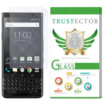محافظ صفحه نمایش تراستکتور مدل GNF مناسب برای گوشی موبایل بلک بری Keyone