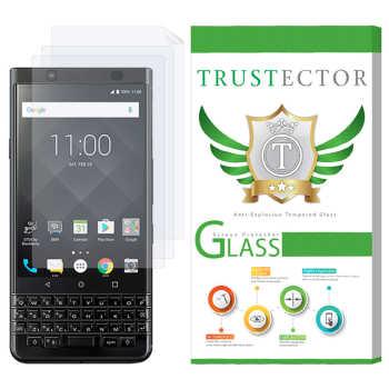 محافظ صفحه نمایش تراستکتور مدل GNF مناسب برای گوشی موبایل بلک بری Keyone بسته 3 عددی