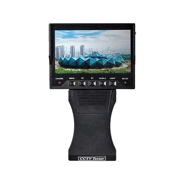 تستر دوربین مداربسته مدل A1
