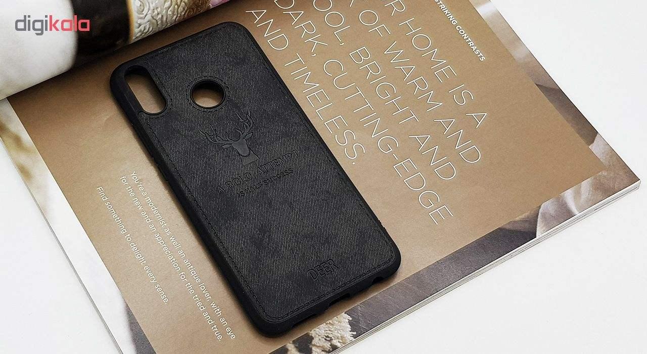 کاور بوگی مدل DEE-05 مناسب برای گوشی موبایل هوآوی Y9 2019 main 1 4