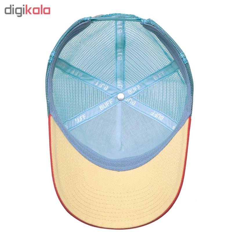 کلاه کپ باف کد 117239.555.10