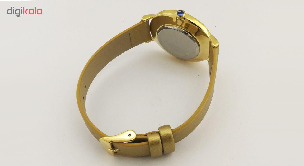 ساعت مچی عقربه ای زنانه اوماکس مدل GT008G11              ارزان