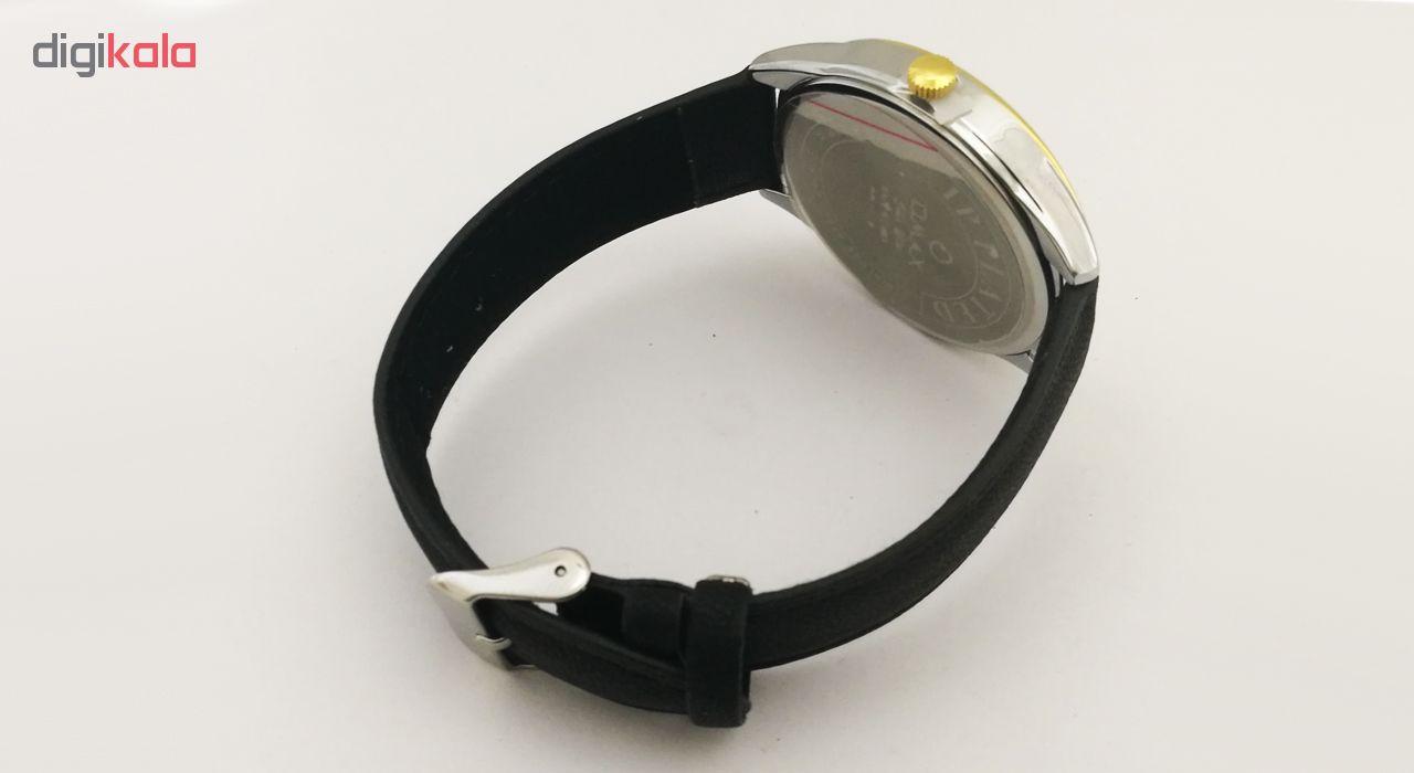 ساعت مچی عقربه ای مردانه اوماکس مدل PR0013NB              ارزان