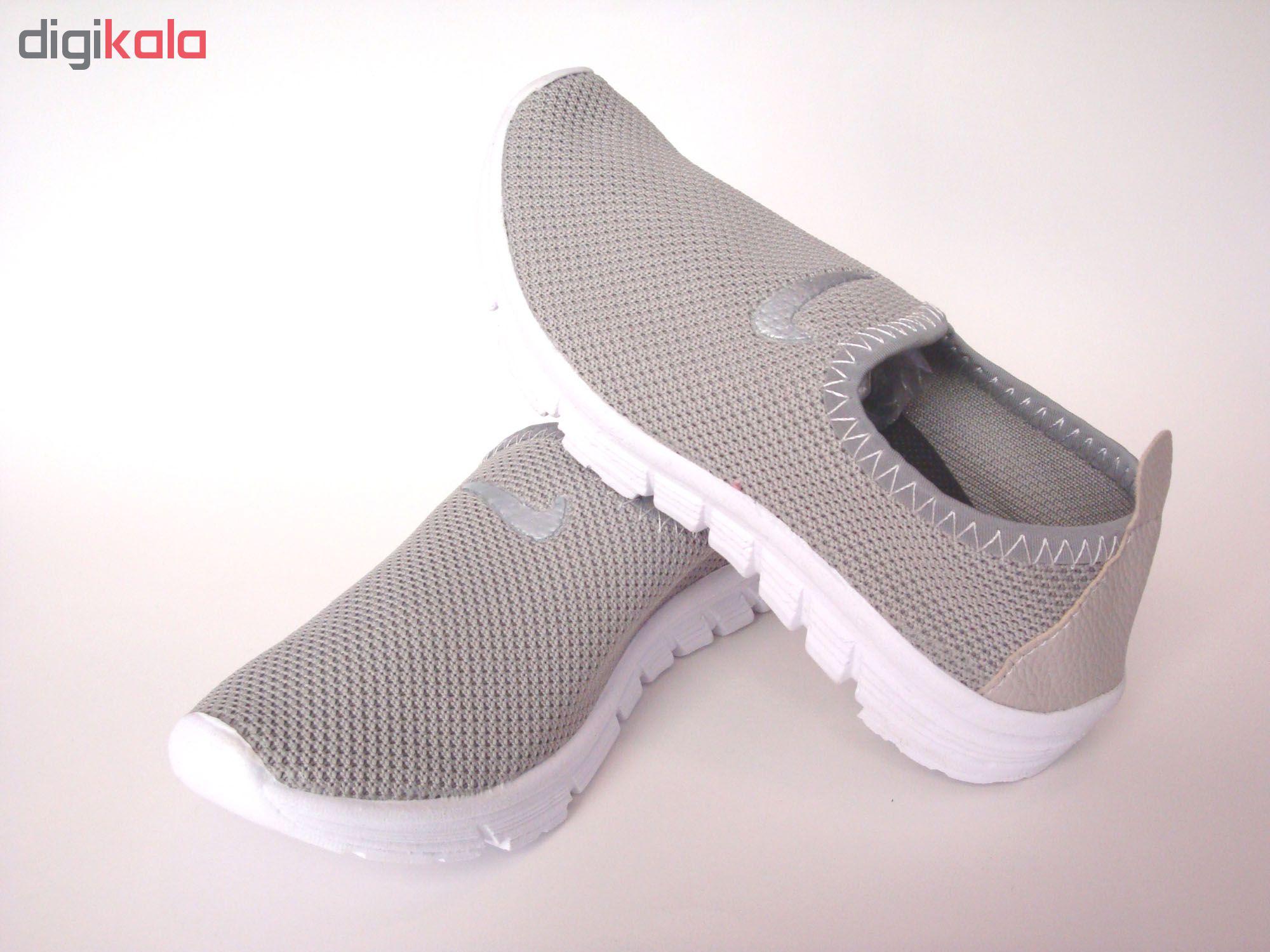 کفش راحتی پسرانه کد V08