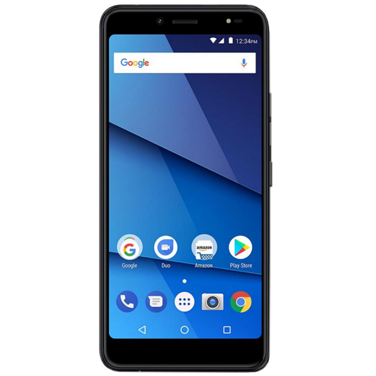 گوشی موبایل بلو مدل Vivo one plus دو سیم کارت ظرفیت 16 گیگابایت