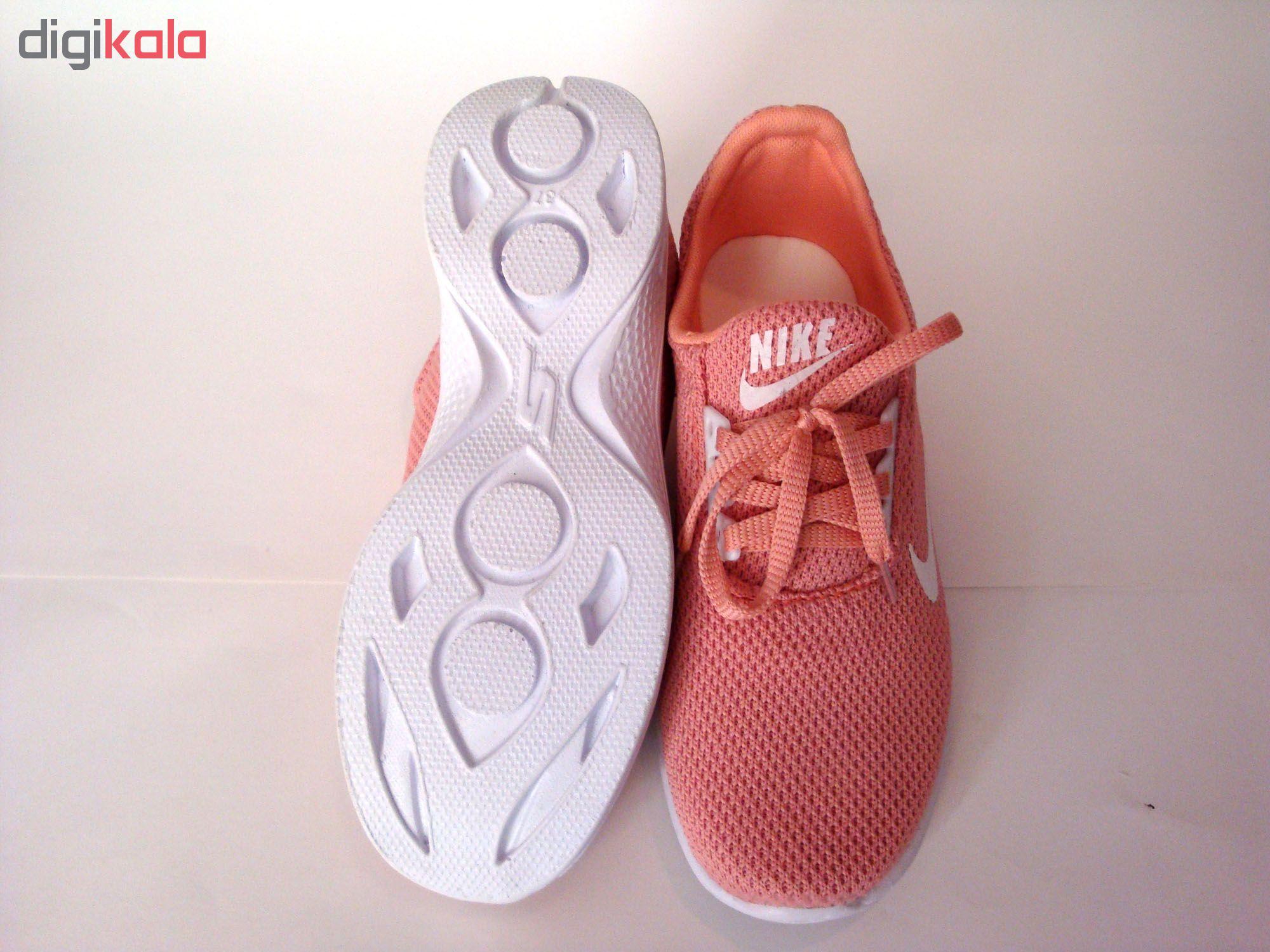 کفش مخصوص پیاده روی زنانه کد Nasim