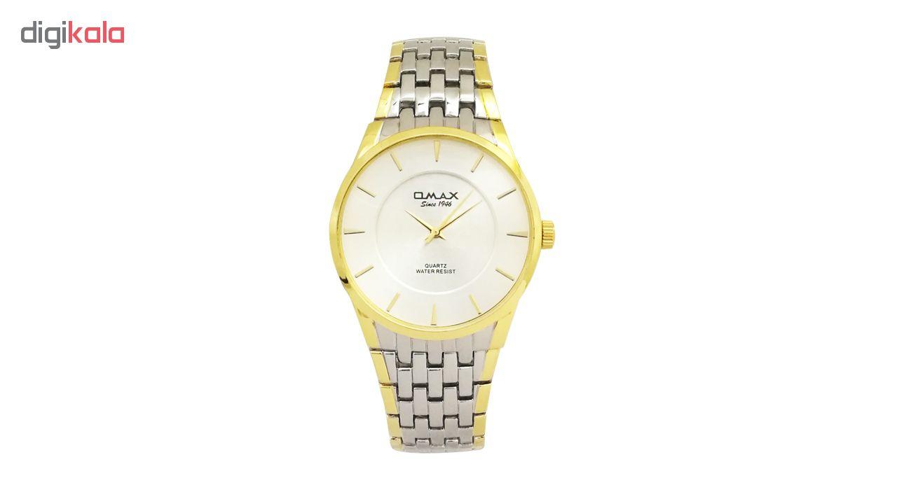 ساعت  اوماکس مدل HBC183NH