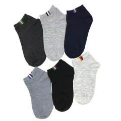 تصویر جوراب مردانه کد LD-25