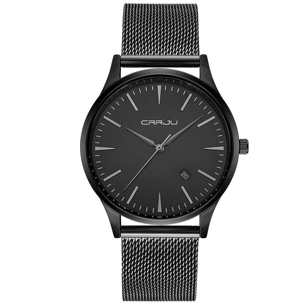 ساعت مچی عقربهای مردانه سیآرآرجییو کد 2135