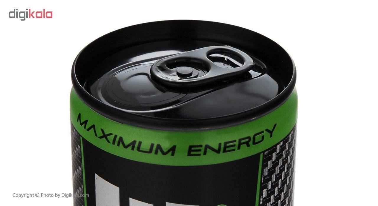 نوشابه انرژی زا ام اف پی هایپ 250 میلی لیتر main 1 2