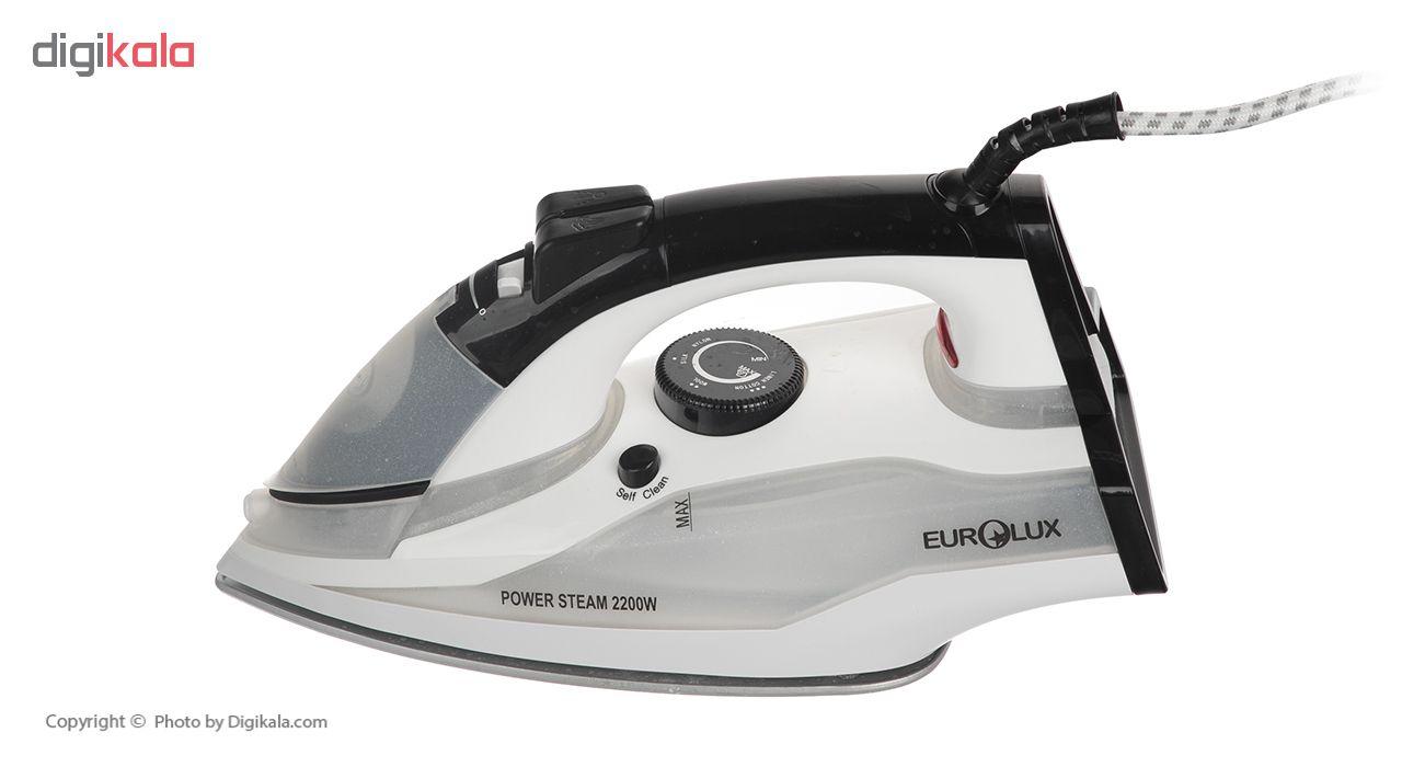 اتو بخار یورو لوکس مدل EU-SI5051SW