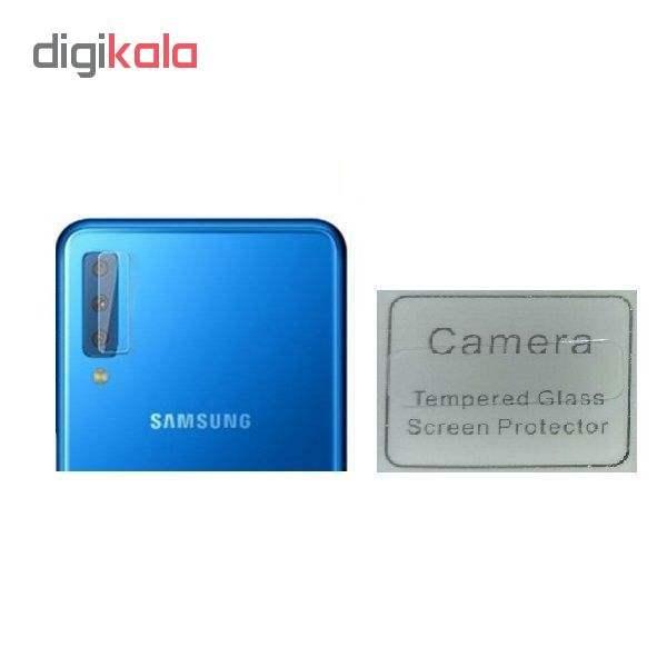 محافظ لنز دوربین کوالا مدل PWT-001 مناسب برای گوشی موبایل سامسونگ Galaxy A50 main 1 1