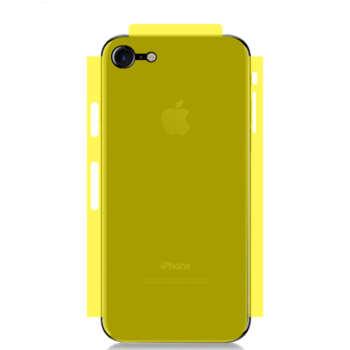 برچسب پوششی مدل AB11 مناسب برای گوشی موبایل اپل iPhone XS MAX