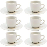 ست فنجان و نعلبکی 12 پارچه تقدیس مدل RL60