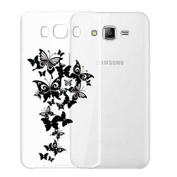 کاور کی اچ کد 214 مناسب برای گوشی موبایل سامسونگ Galaxy J510 / J5 2016