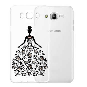 کاور کی اچ کد 216 مناسب برای گوشی موبایل سامسونگ Galaxy J510 / J5 2016