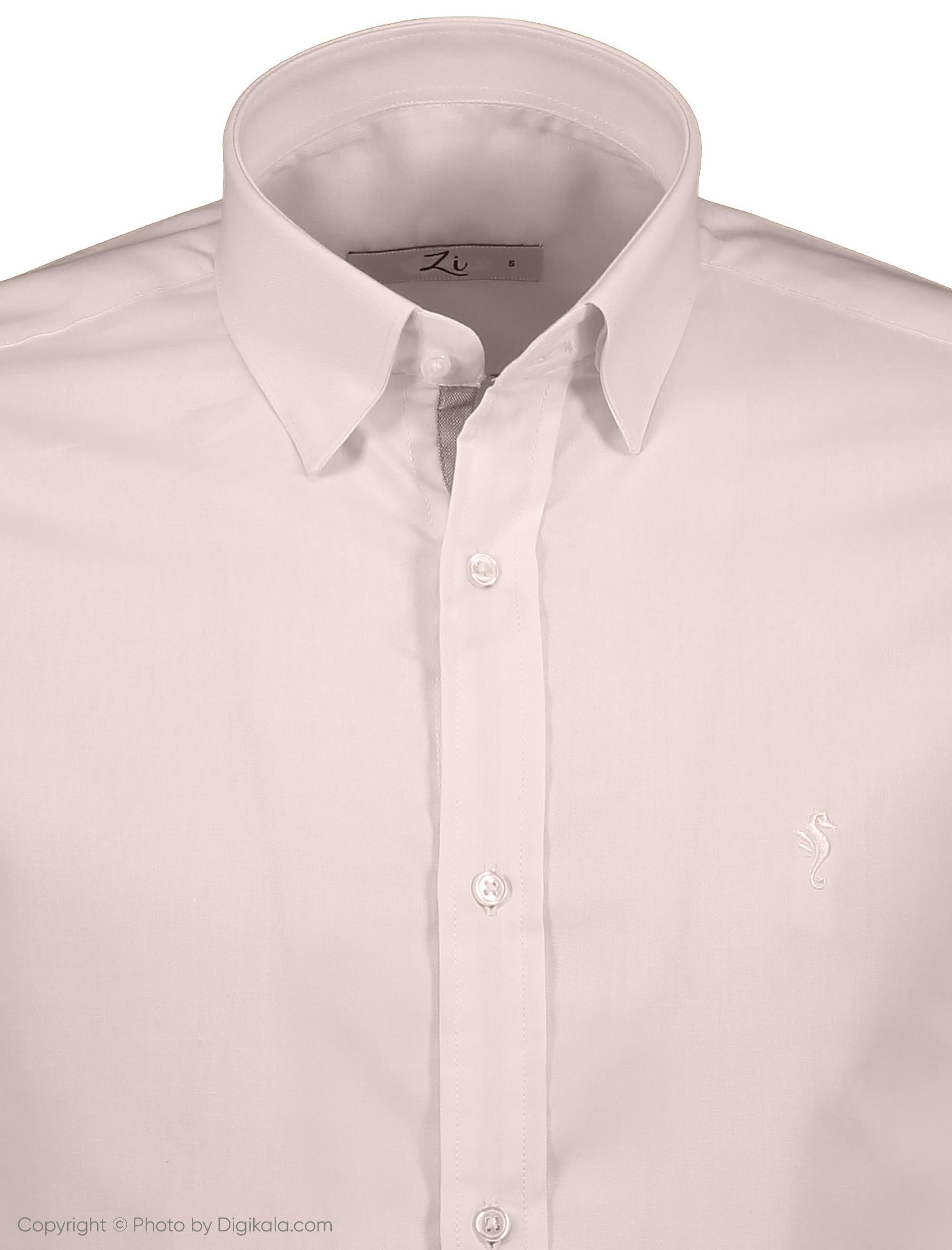 پیراهن مردانه زی مدل 1531124-84