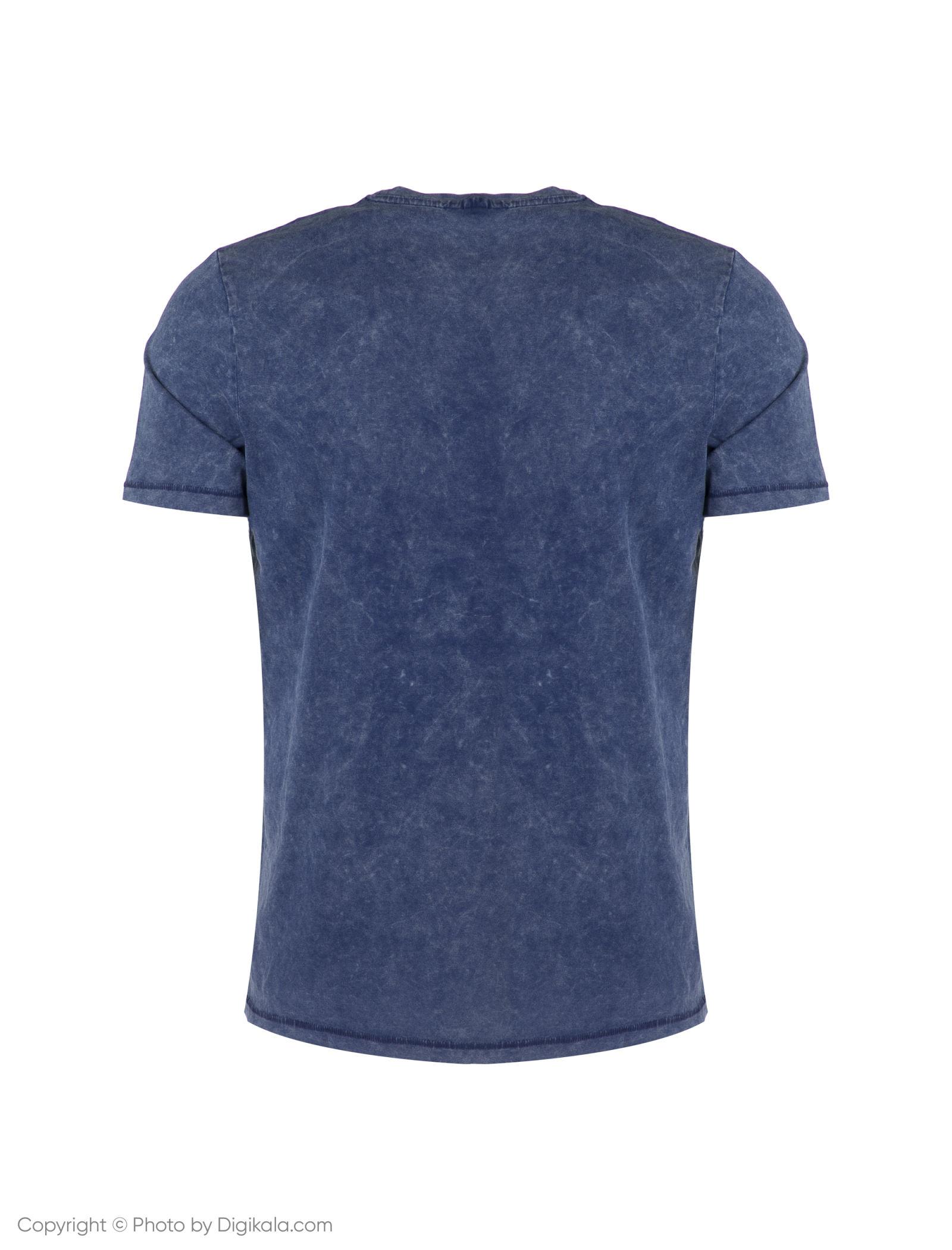 تی شرت مردانه یوپیم مدل 5126567 -  - 3
