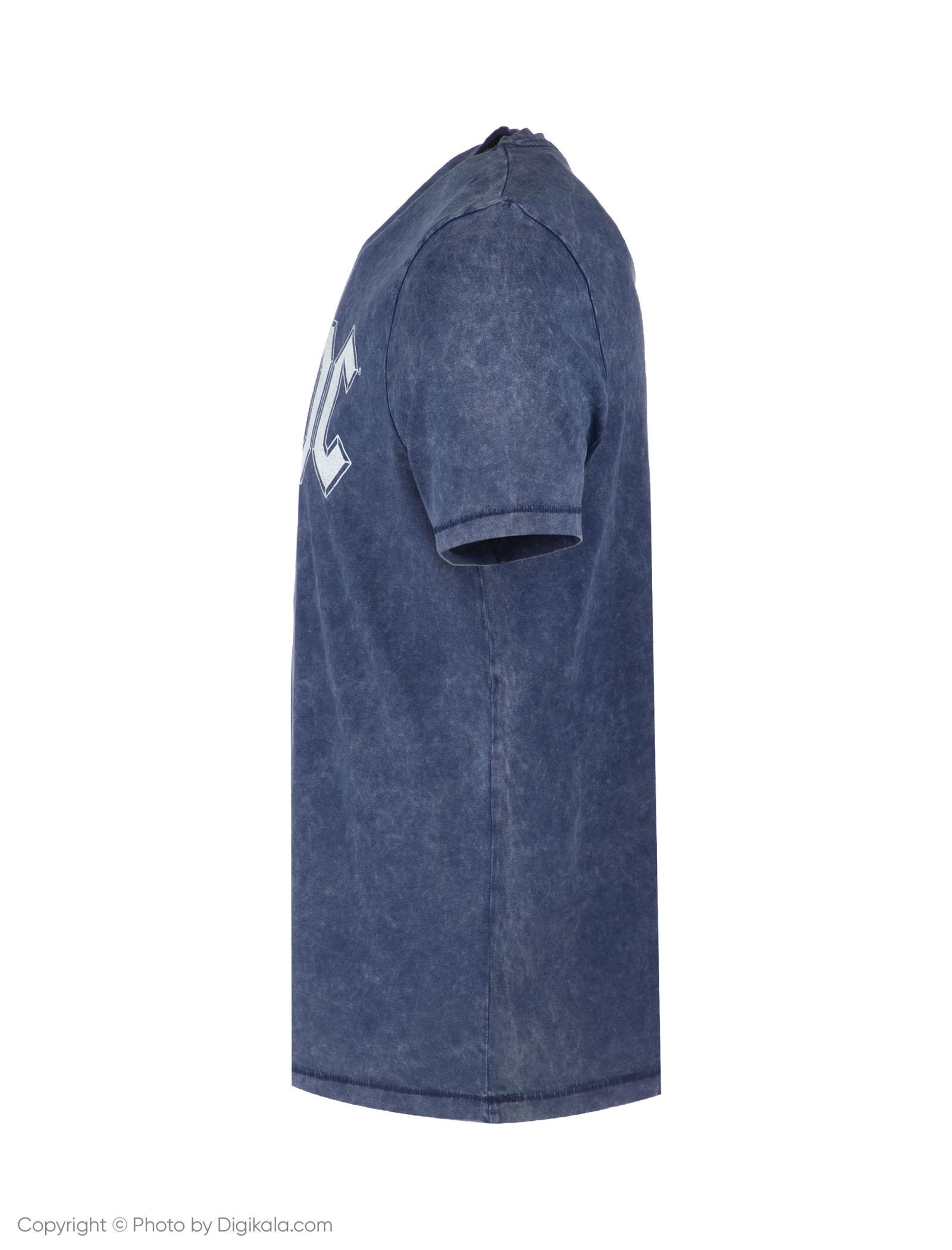 تی شرت مردانه یوپیم مدل 5126567 -  - 2