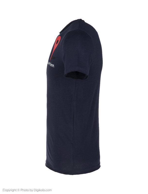 تی شرت مردانه یوپیم مدل 5112028