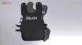 تن پوش کودک طرح Little Police thumb 6