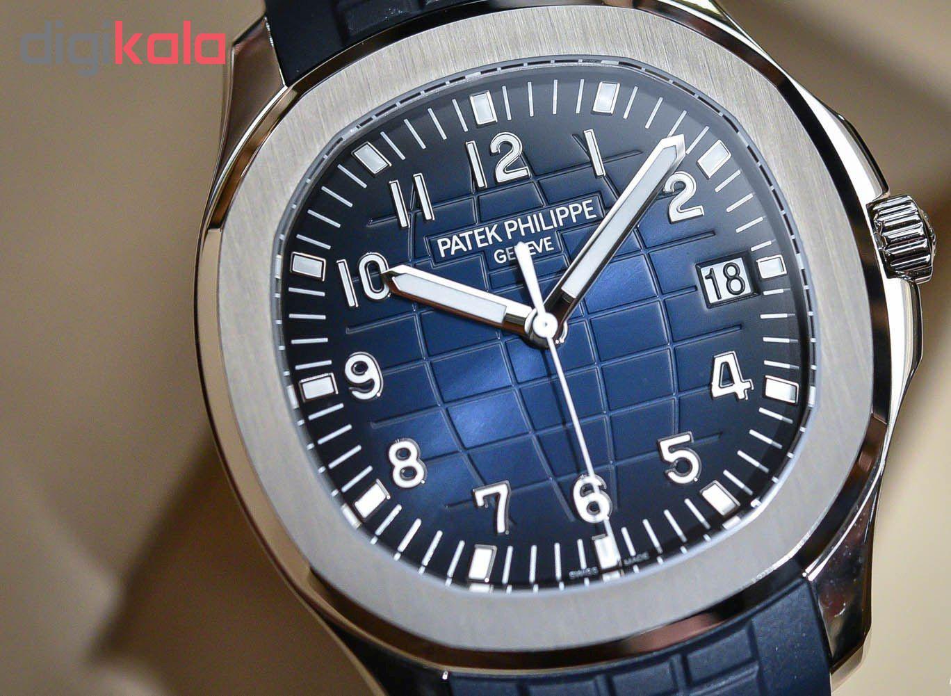 ساعت مچی عقربه ای مردانه مدل PTK5168