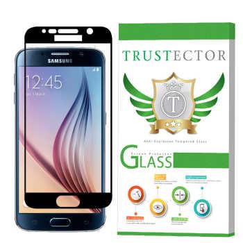 محافظ صفحه نمایش تراستکتور مدل GSS مناسب برای گوشی موبایل سامسونگ Galaxy S6