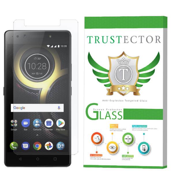 محافظ صفحه نمایش تراستکتور مدل GLS مناسب برای گوشی موبایل لنوو K8 Note