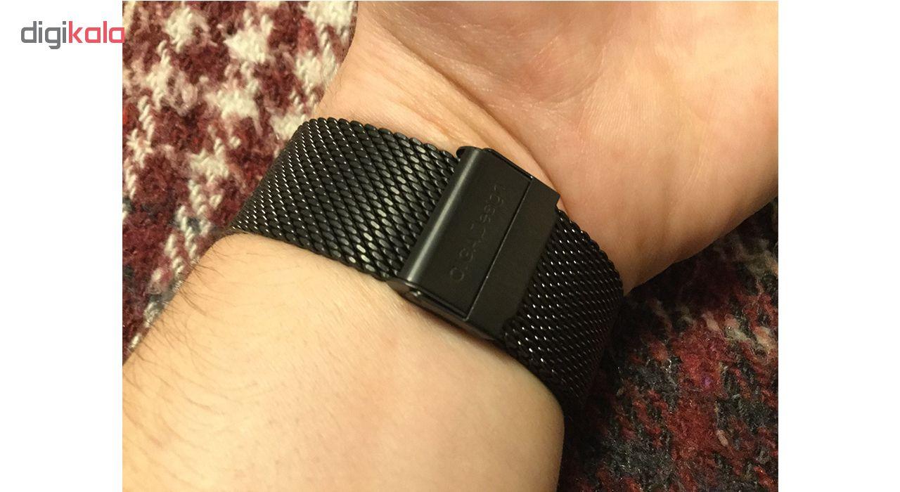 ساعت مچی عقربه ای Ciga Design مدل SQ