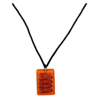گردنبند کد AL-S9 بسته 2 عددی