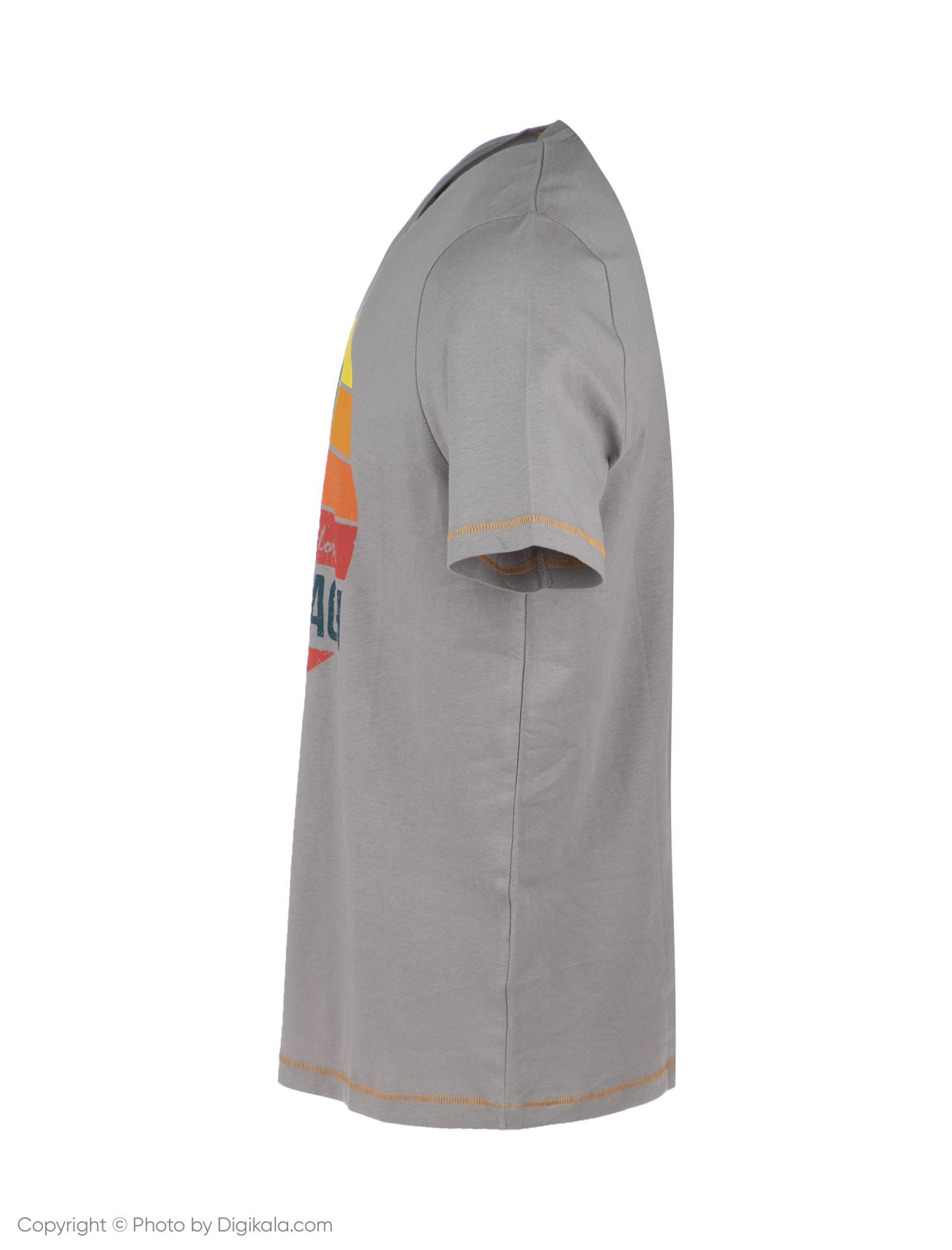 تی شرت مردانه یوپیم مدل 5126687 -  - 2
