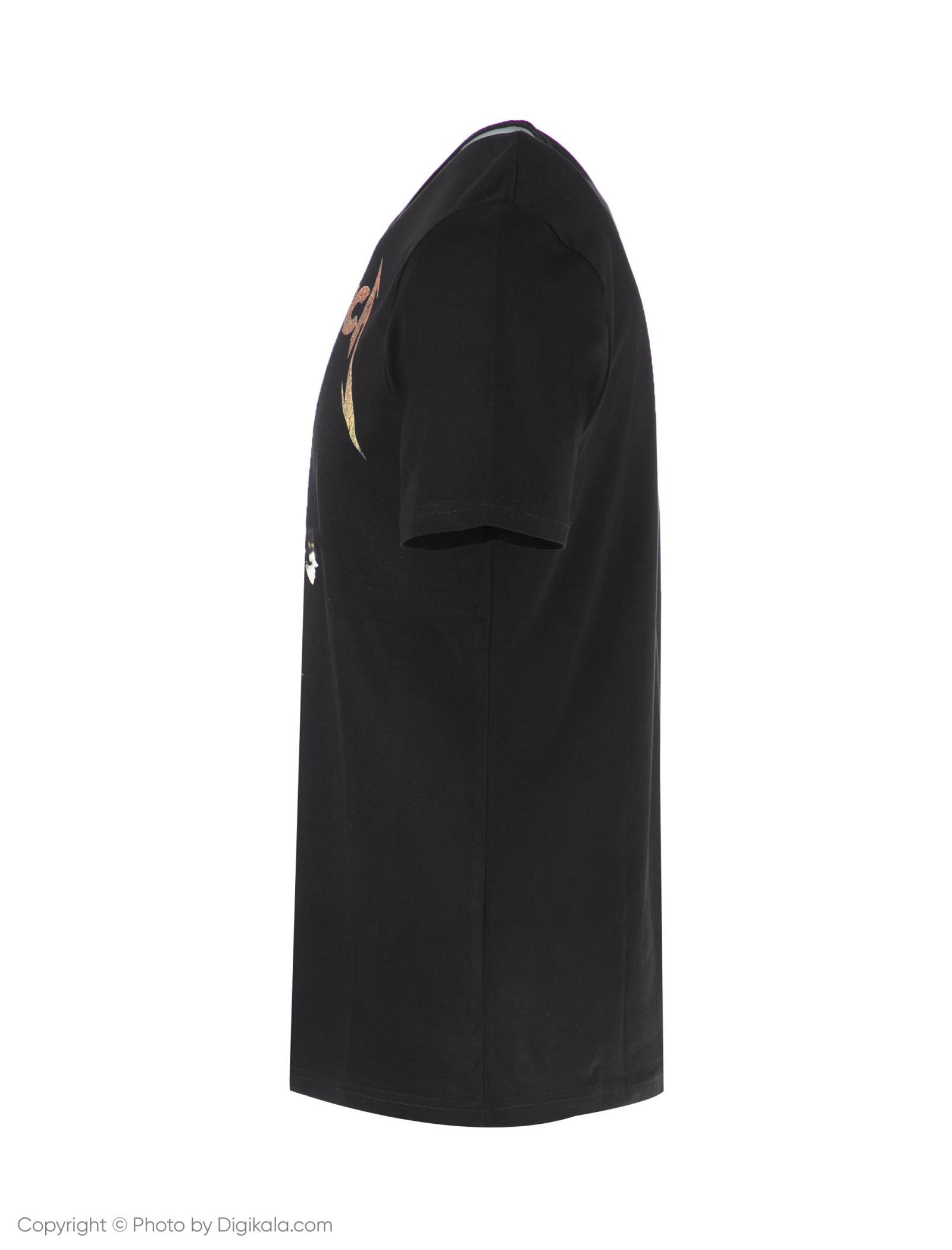 تی شرت مردانه یوپیم مدل 5132474 -  - 2