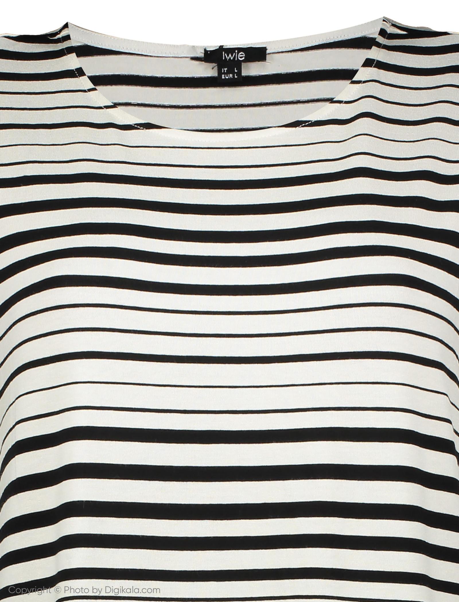 تی شرت زنانه یوپیم مدل 5133545 -  - 4