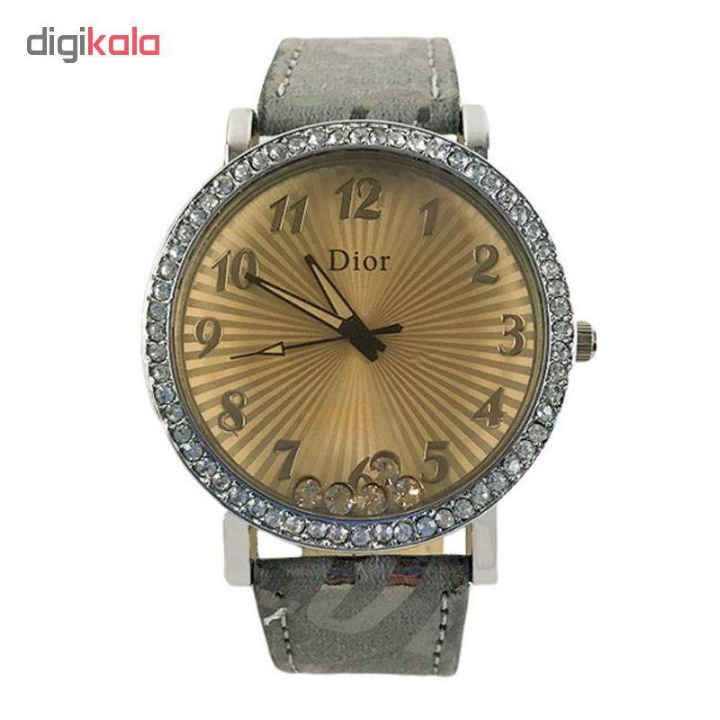 ساعت زنانه برند کد 4798