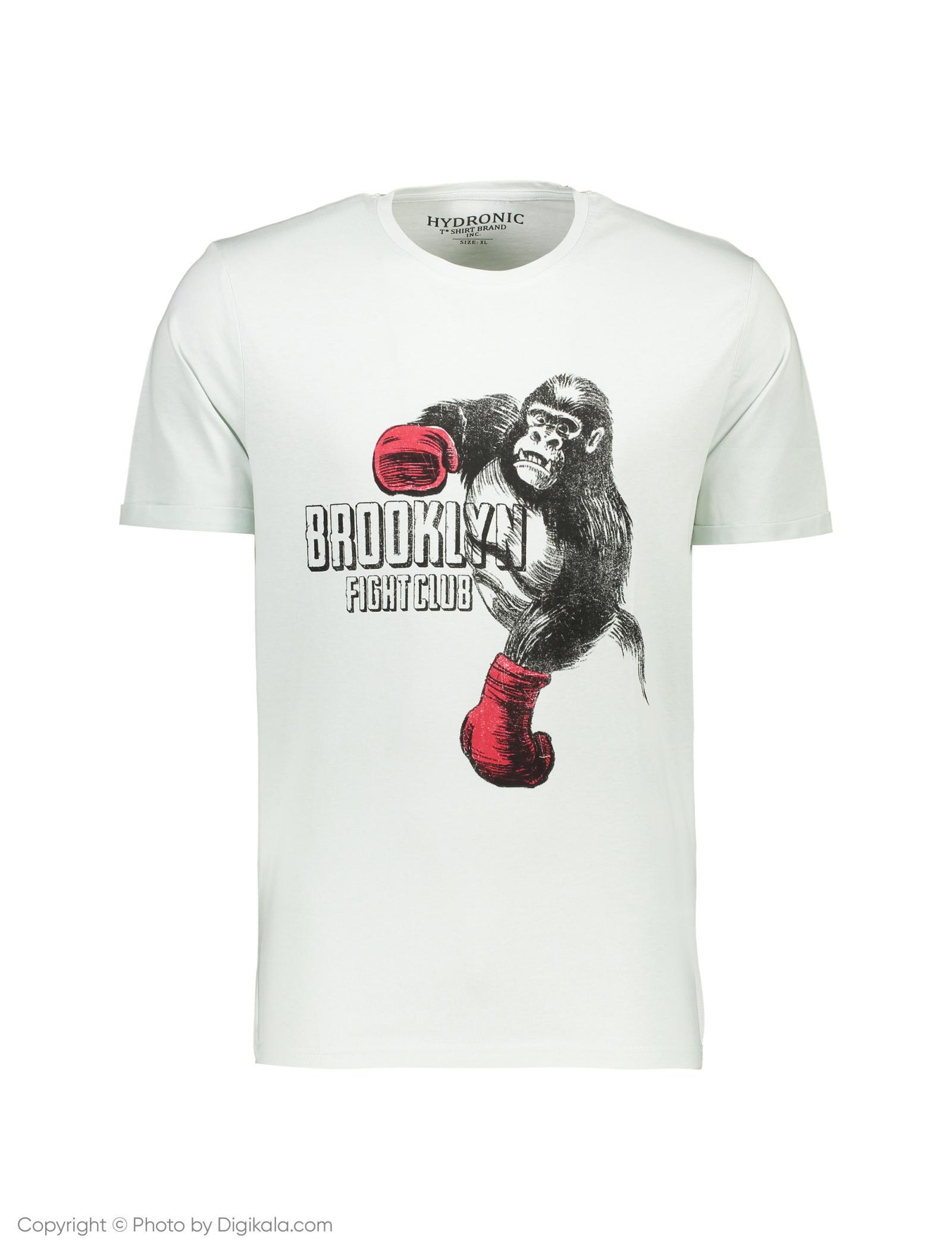 تی شرت مردانه یوپیم مدل 5112091 -  - 1