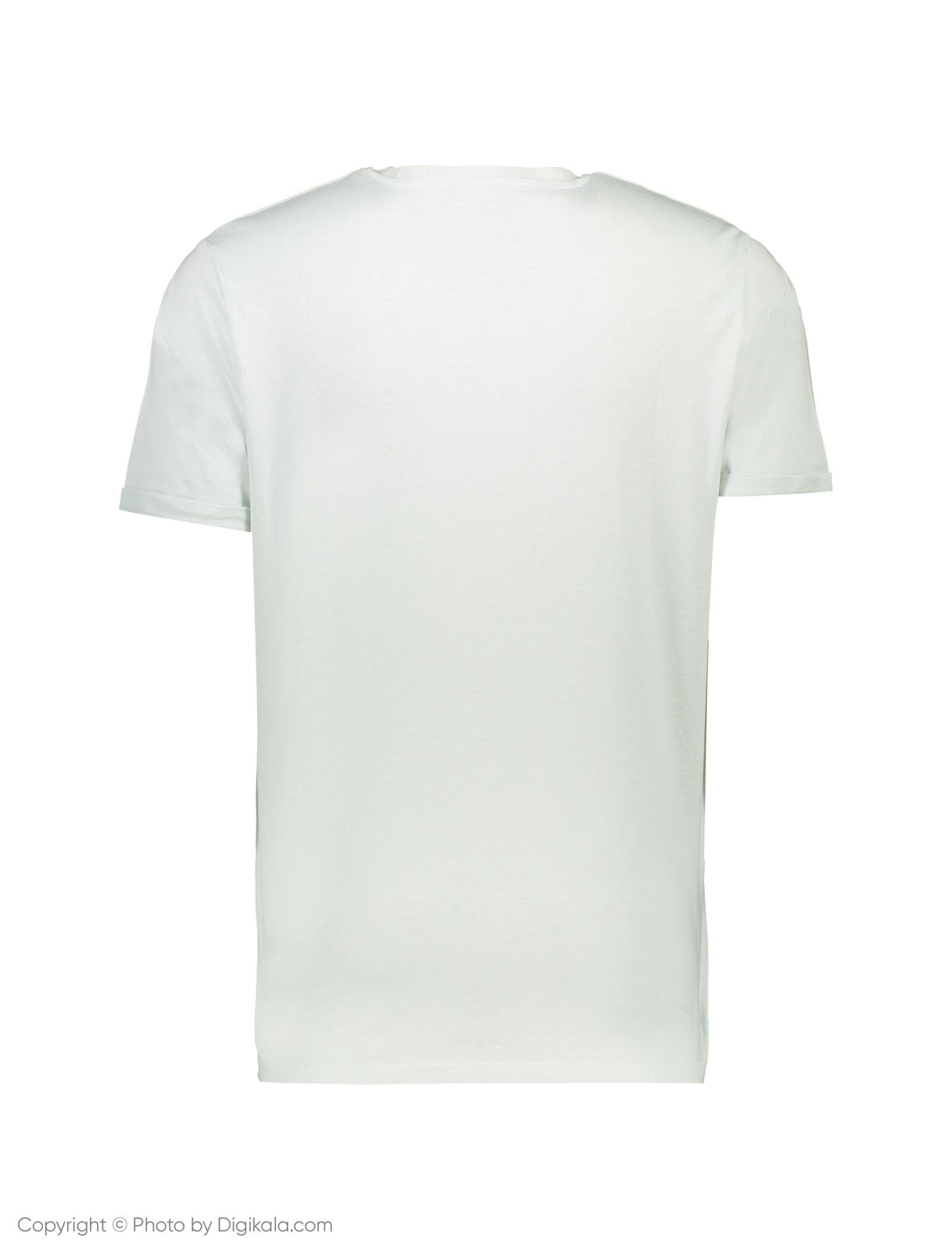 تی شرت مردانه یوپیم مدل 5112091 -  - 3