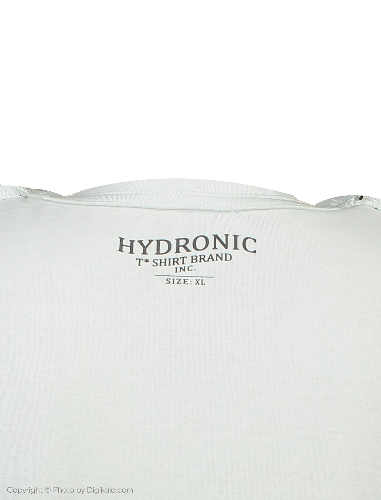 تی شرت مردانه یوپیم مدل 5112091 -  - 5