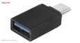 کابل تبدیل USB به USB-C مکا مدل MCU49 به همراه مبدل OTG USB-C  و مبدل  microUSB thumb 3
