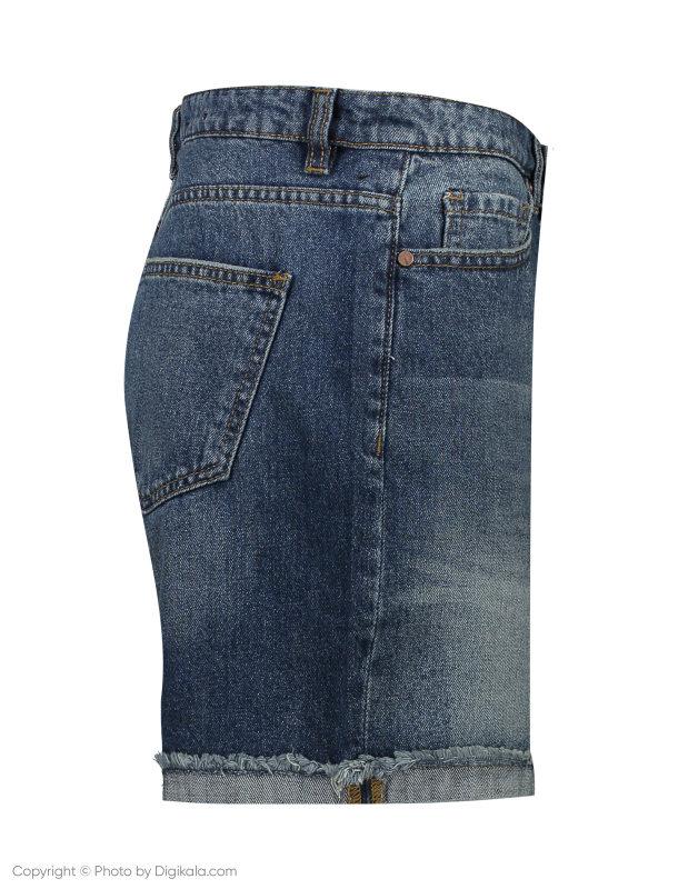 شلوارک زنانه یوپیم مدل 5115068