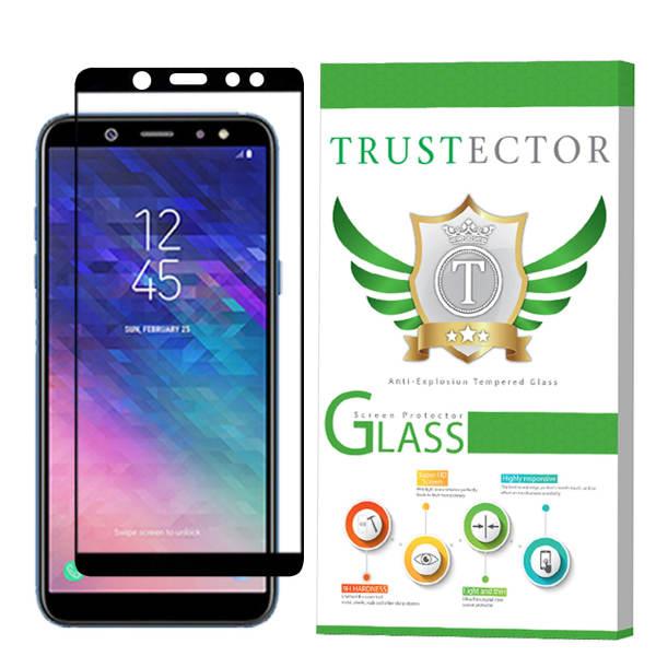 محافظ صفحه نمایش تراستکتور مدل GSS مناسب برای گوشی موبایل سامسونگ Galaxy A6 2018