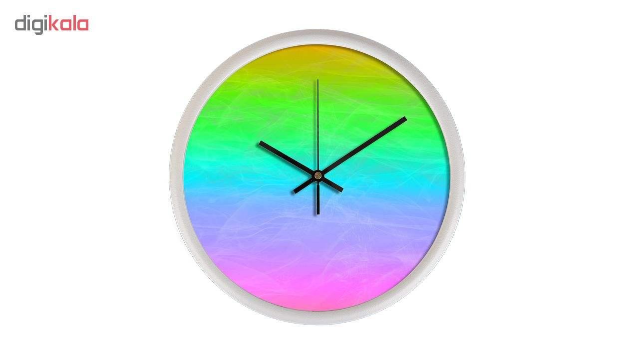 ساعت دیواری مینی مال لاکچری مدل 35Dio3_0003 main 1 1